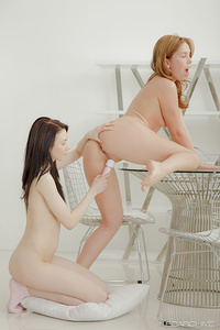 LesArchive - Anita and Erica